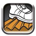 Obuv je odolná proti uklouznutí (obuv má dezénovou podešev)