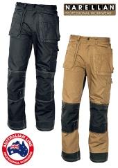 Kalhoty do pasu NARELLAN