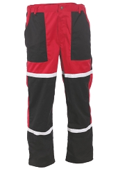 Kalhoty do pasu TAYRA
