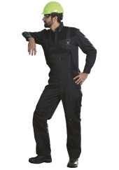 Montérkové kalhoty s laclem CXS SIRIUS