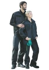 Montérkové kalhoty do pasu CXS SIRIUS - dámské