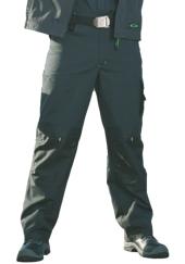 Montérkové kalhoty do pasu CXS SIRIUS