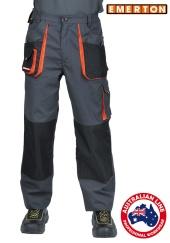 Kalhoty do pasu EMERTON