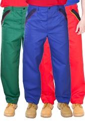 Kalhoty do pasu Car4go BA 3XL/4XL