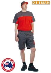 Kalhoty krátké DESMAN
