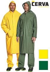 Plášť do deště CETUS - s kapucí