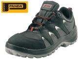 Pracovní obuv PANDA BRIO polobotky S3 SRC