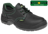 Pracovní obuv ADAMANT polobotky O1 SRC
