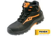 Pracovní obuv PANDA ARDEA kotníková S3 SRC