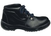 Pracovní obuv BLACK KNIGHT kotníková S1