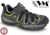 Treková obuv VM SEVILLA polobotky O1 - outdoor