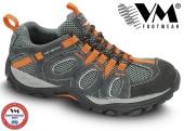 Treková obuv VM CORDOBA polobotky O1 - outdoor