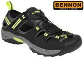 Treková obuv BENNON LOMBARDO sandály