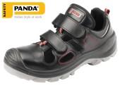 Pracovní obuv PANDA SCUDO sandály S1P SRC