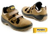 Pracovní obuv PANDA DINO sandály S1 SRC