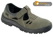 Pracovní obuv PRABOS OTO sandály S1