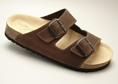 Pracovní obuv ATYS BIO pantofle pánské