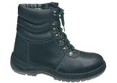 Pracovní obuv BLACK KNIGHT S3 CI