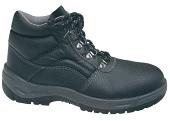 Pracovní obuv RAVEN ANKLE WINTER S1