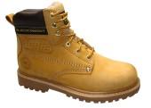 Pracovní obuv HONEY WINTER - písková