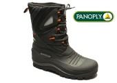 Zimní pracovní holeňová obuv PANOPLY LAUTARET