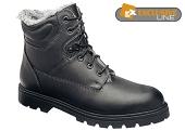 Pracovní obuv PRABOS DINGO zimní farmářka