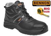Zimní pracovní obuv BENNON BASIC S3 49/50 WINTER SRC Cl