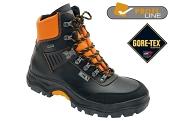 Pracovní obuv PRABOS CONDOR Profi Gore-Tex