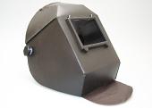 Svářecí kukla typ IX - tvrzená maska