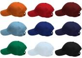 Čepice Baseball Cap LUX