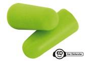 Ušní zátky EAR DEFENDER ED COMFORT PLUG (250 párů)