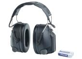 Chránič sluchu 3M PELTOR MT15H7A2-SV PRO TAC II - s elektronikou