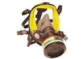 Maska SCOTT VISION 1000 panoramatická (přední filtr)