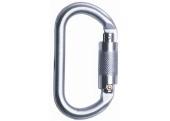 Karabina ocelová LANEX AZ011T - twist lock