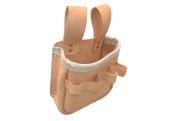 Kapsář na hřebíky a spojovací materiál - 1 kapsa