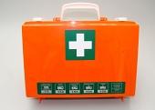 Lékárna nástěnná typ B 32x23x13 (plast)