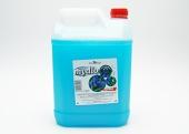 Mýdlo HELIOS 5L - tekuté