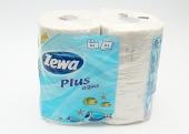 Toaletní papír ZEWA plus 2 vrstvý