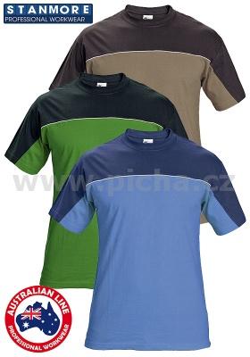 e332b452f92 Tričko STANMORE   Pracovní oděvy - Trička a polokošile
