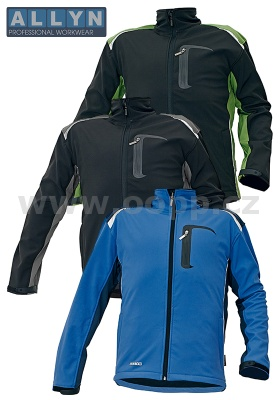 Bunda softshell ALLYN