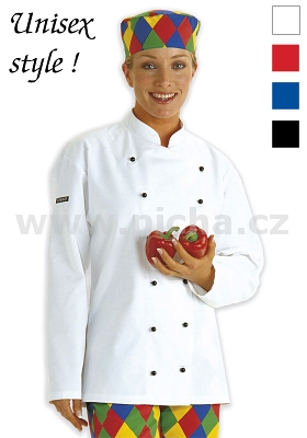 Rondon Sommerset Chefs Jacket