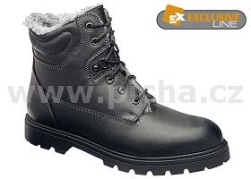 9bd25b53453 Pracovní obuv PRABOS DINGO zimní farmářka   Pracovní obuv - Zimní obuv