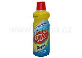SAVO ORIGINAL 1000ml