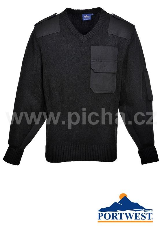944642aeae0 Svetr PORTWEST B310 NATO   Pracovní oděvy - Mikiny a svetry