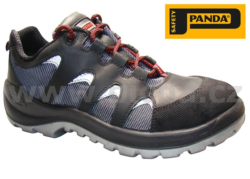 f9d067098aa Pracovní obuv PANDA BRIO polobotky S3 SRC   Pracovní obuv - Polobotky