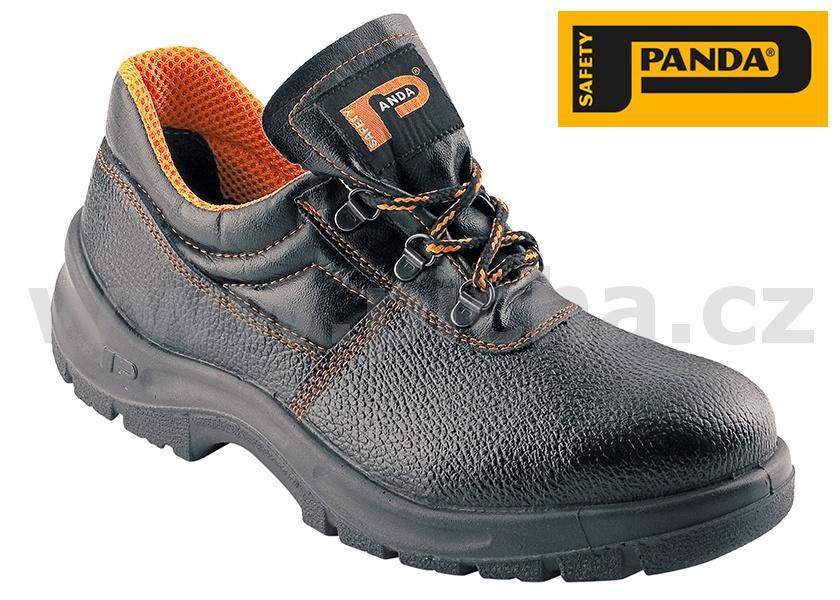 9e44d449d4d Pracovní obuv PANDA BETA (ERGON) polobotky S1 SRC   Pracovní obuv ...