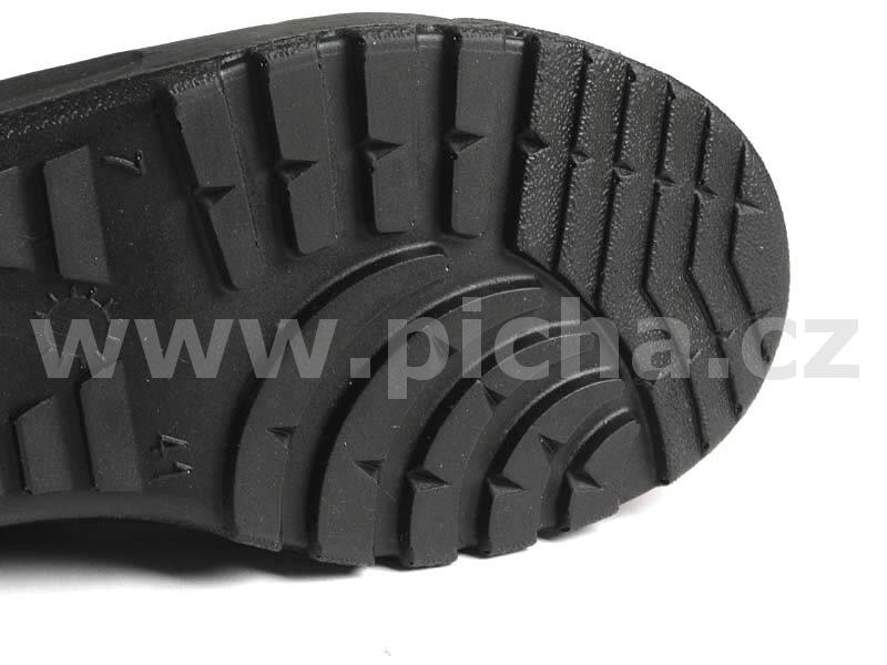559259e2f42 Pracovní obuv PANDA BETA (ERGON) polobotky O1 SRC   Pracovní obuv ...
