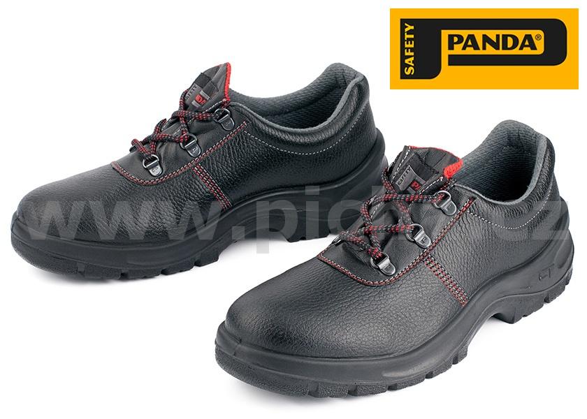 f756c54c82b Pracovní obuv PANDA STRADA (STRONG) polobotky S1 SRC   Pracovní obuv ...