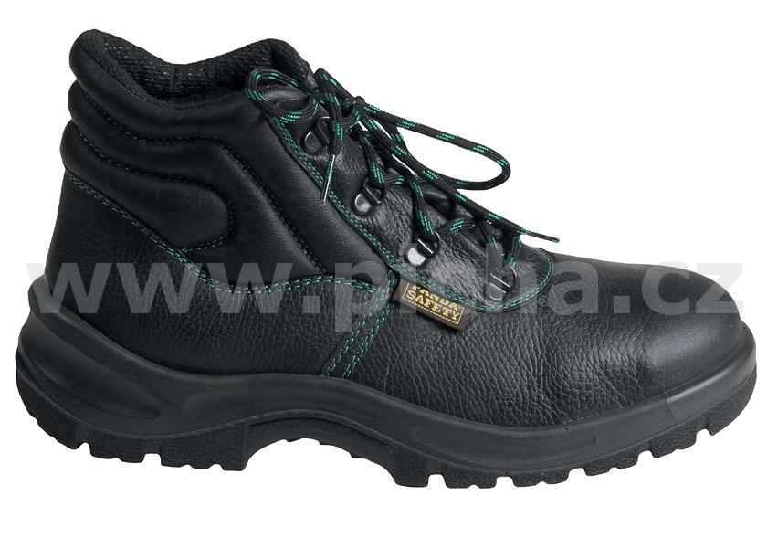 3f09c501f52 Pracovní obuv PANDA MISTRAL (STRONG) kotníková S3 SRC   Pracovní ...