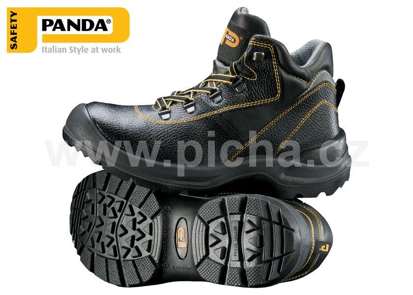 6c7f1d29fe Pracovní obuv PANDA ORSETTO kotníková S3 SRC   Pracovní obuv ...